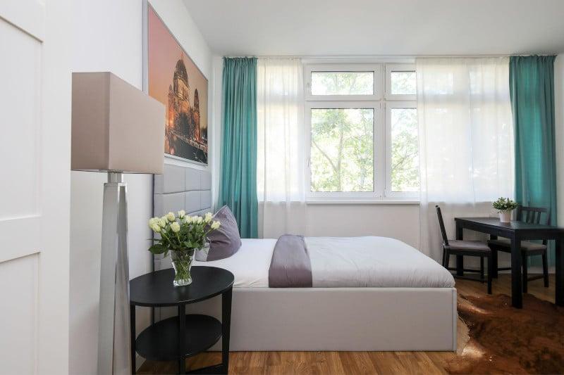 Serviced Apartment in Berlin buchen