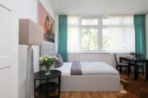 Möbliertes Apartment in Berlin