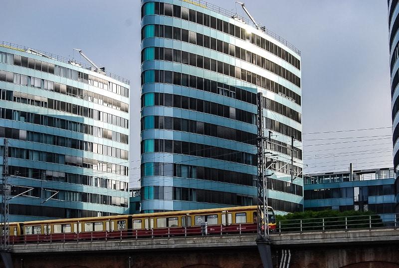 Möblierte Apartments in Berlin