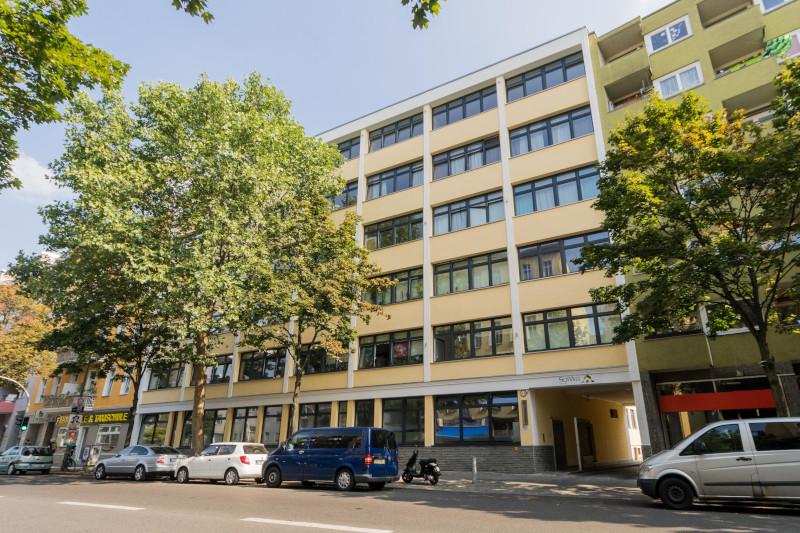 Devisima Apartments Berlin